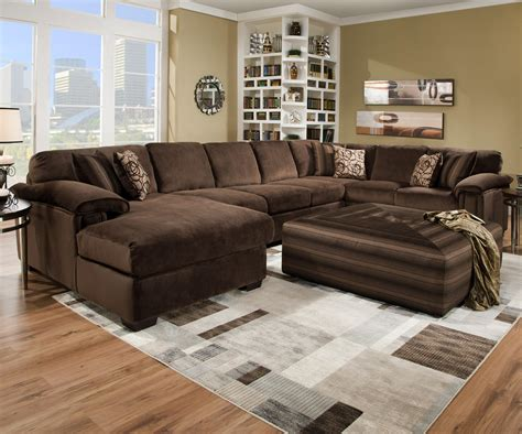 sofa u love sectional furniture comfy design of oversized couch for charming