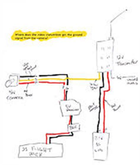 Camera Transmitter Wiring Diagram Groups