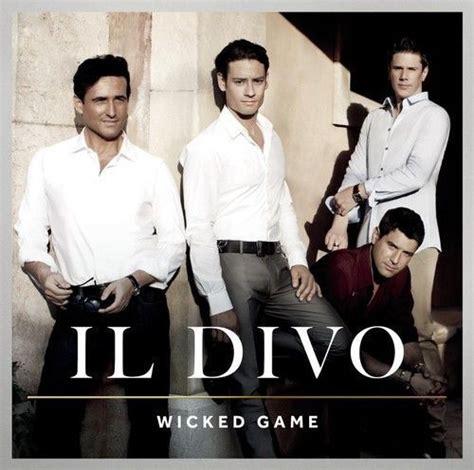 Il Divo New Cd by Il Divo New Cd