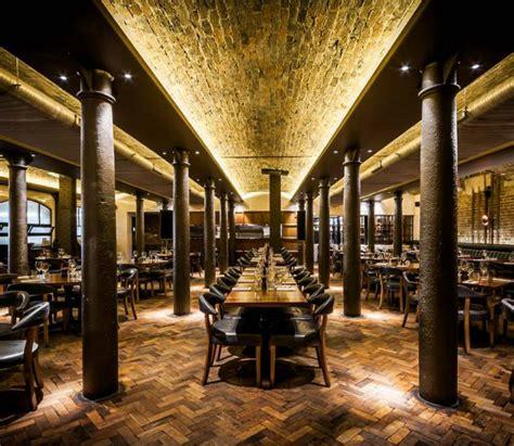 Best Restaurants In London  The Famous Steakhouse Hawksmoor