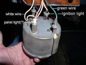 Electronic Ignition Conversion - Ignition