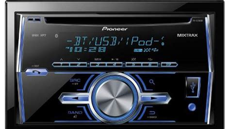 Top 5 Best Bluetooth Car Stereos