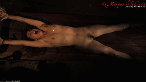 nudes on torture rack mega porn pics