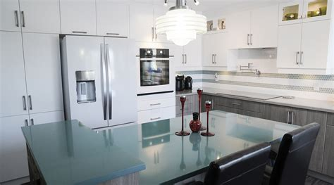 contemporary kitchen bolec