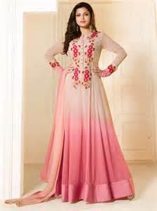 Online Pakistani Salwar Kameez Designer Wear In Shaded