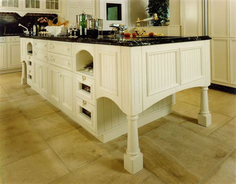 Custom Made Great American Kitchen Islands By Cabinets