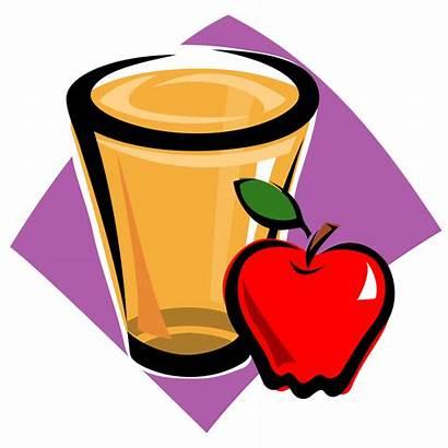 Juice Clip Orange Apple Clipart Abcteach Milk