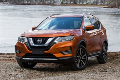 2018 Nissan Rogue - Pictures - CarGurus