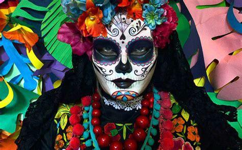 La Catrina Kostüm Selber Machen
