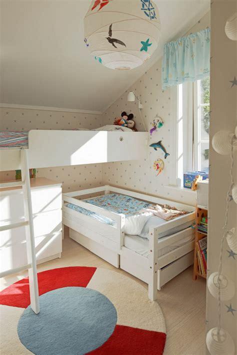 Kinderbett Kleines Zimmer by Kinderzimmer Einrichten Kleiner Raum