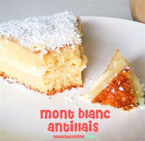 recette cuisine familiale recette gateau mont blanc 28 images recette g 226 teau