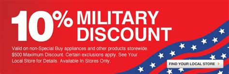 Mommy's Wish List 10% Off Military Discount At Home Depot