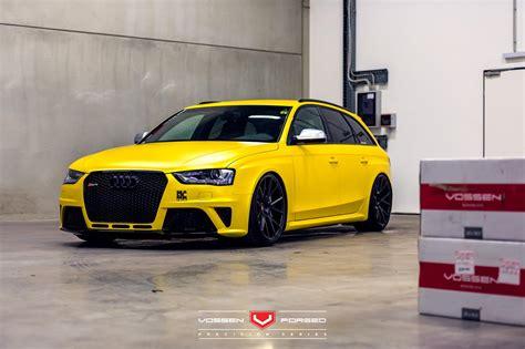 Neuer Audi A4 Avant 2018 Upcomingcarshqcom