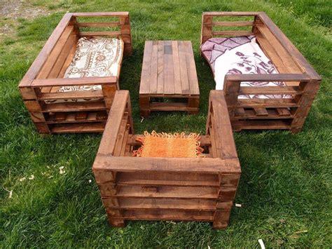 Handmade Wooden Outdoor Chair, Handmade, Free Engine Image