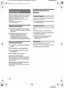 Sony Wx900bt Bluetooth Audio System User Manual Wx 900bt
