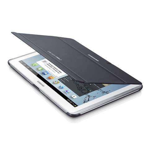 samsung book cover gris pour samsung galaxy tab 2 10 1 accessoires tablette samsung sur ldlc