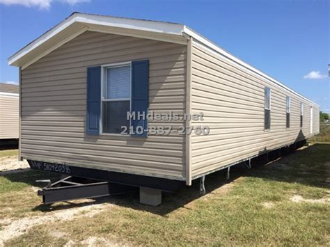 Singlewide Manufactured Housing- Trailer- Mobile Home