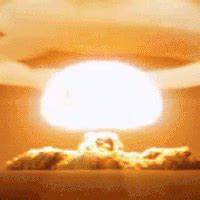 Nuclear Explosion GIF - Find & Share on GIPHY