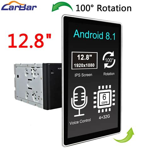 carbar  android  din universal car dvd multimedia