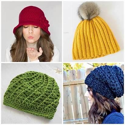 Crochet Hat Patterns Hats Pattern Making Cloche