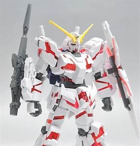 Unicorn Gundam Destroy Mode / Unicorn Mode (HGUC) (Gundam ...
