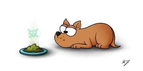 Putztipps Fuer Den Haushalt Mit Hund by Bild Illustration Comic Digital Illustrationen