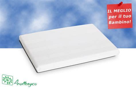 cuscino antisoffoco cuscino per bambino antisoffoco per lettino 60x130