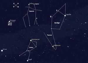 Image Gallery procyon constellation