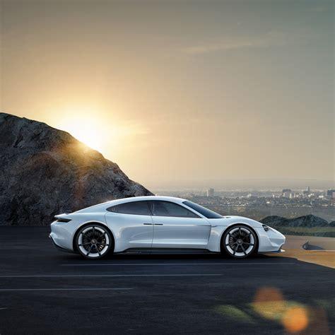 Porsche Devrait Sortir Un Véhicule 100 % électrique Pour