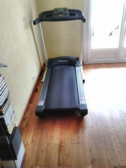 tapis de course fitness doctor poursuit sports v 201 lo appartement 224 aubeterre reference spo v 201 l