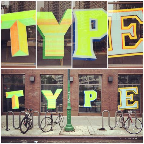 Typo Kalender 2016 by Typeroom S Calendar 2016 The Best Typography Events To