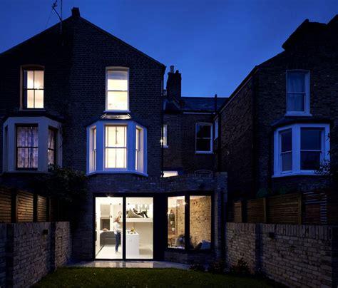 terraced house renovation radio metta renovation of victorian terraced house in north london radio metta