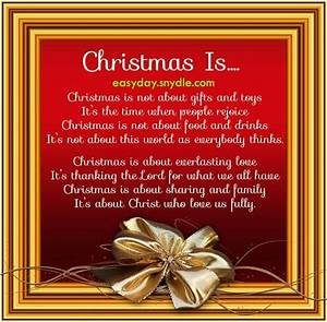 The 25+ best ideas about Funny Christmas Poems on ...