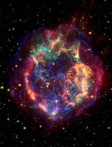 supernova remnant | Tumblr