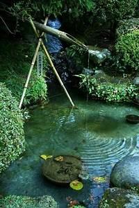 Bulleur Pour Bassin : d coration de jardin avec une fontaine pour bassin ~ Premium-room.com Idées de Décoration