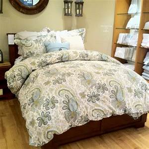 charlie paisley duvet at pottery barn products i love With charlie bed pottery barn