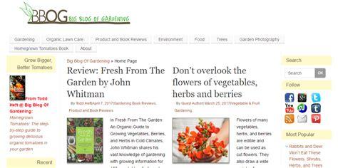 gardening blogs top home and garden blogs 28 images 180 home and garden blogs to follow top rated websites