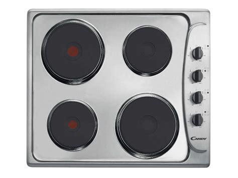 conforama plaques de cuisson table de cuisson 4 foyers ple 64 x chez conforama