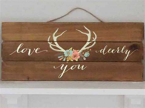 rustic home decor reclaimed wood pallet sign gallery