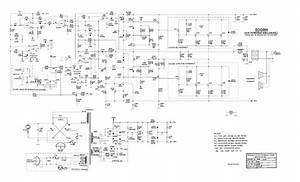 Peavey 400sc Power Amp Sch Service Manual Download