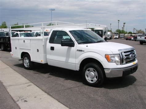 Ford Utility by Ford F150 Utility