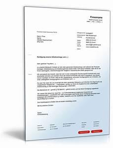 Kündigungsfrist Als Mieter : probezeitverl ngerung de musterbrief download ~ Lizthompson.info Haus und Dekorationen