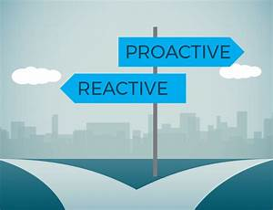 Proactive Versus Reactive Accounts Receivable Management ...