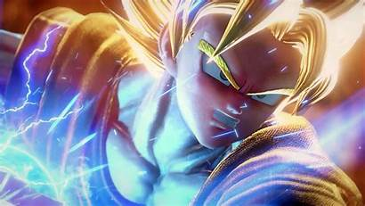 Jump Force 4k Wallpapers