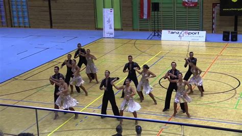 """Teams finishing 11th or lower in their regionalliga remained where they were. Dance Trophy 2016 - 2. Bundesliga Final - HSV Zwölfaxing - Team C - """"Queen"""" - YouTube"""