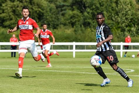 Newcastle United headlines as Christian Atsu linked with ...