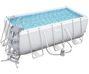 frame pool 366x122 bestway power steel frame pool 412 x 201 x 122 cm mit kartuschenfilter 56456 ab 349 00