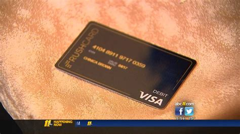 But you should seriously consider getting a singaporean credit card in order to avoid possible foreign currency transaction fees (a surcharge on each transaction, usually more than 3% of. Zebulon woman's funds locked in prepaid credit card - ABC11 Raleigh-Durham