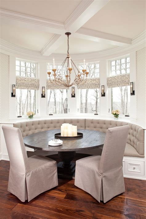 Kitchen Nook by Breakfast Nook Htons In The Country Eskuche Design