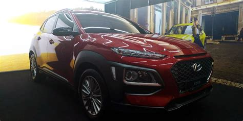 Modifikasi Hyundai Kona 2019 by Hyundai Siapkan Amunisi Terbaru Di Iims 2019 Autos Id